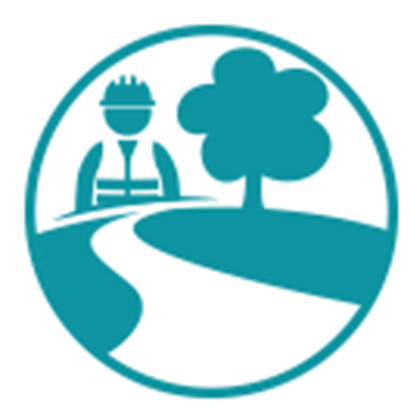 Right of Way Management Icon